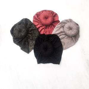 Other - Fall Turban Bundle